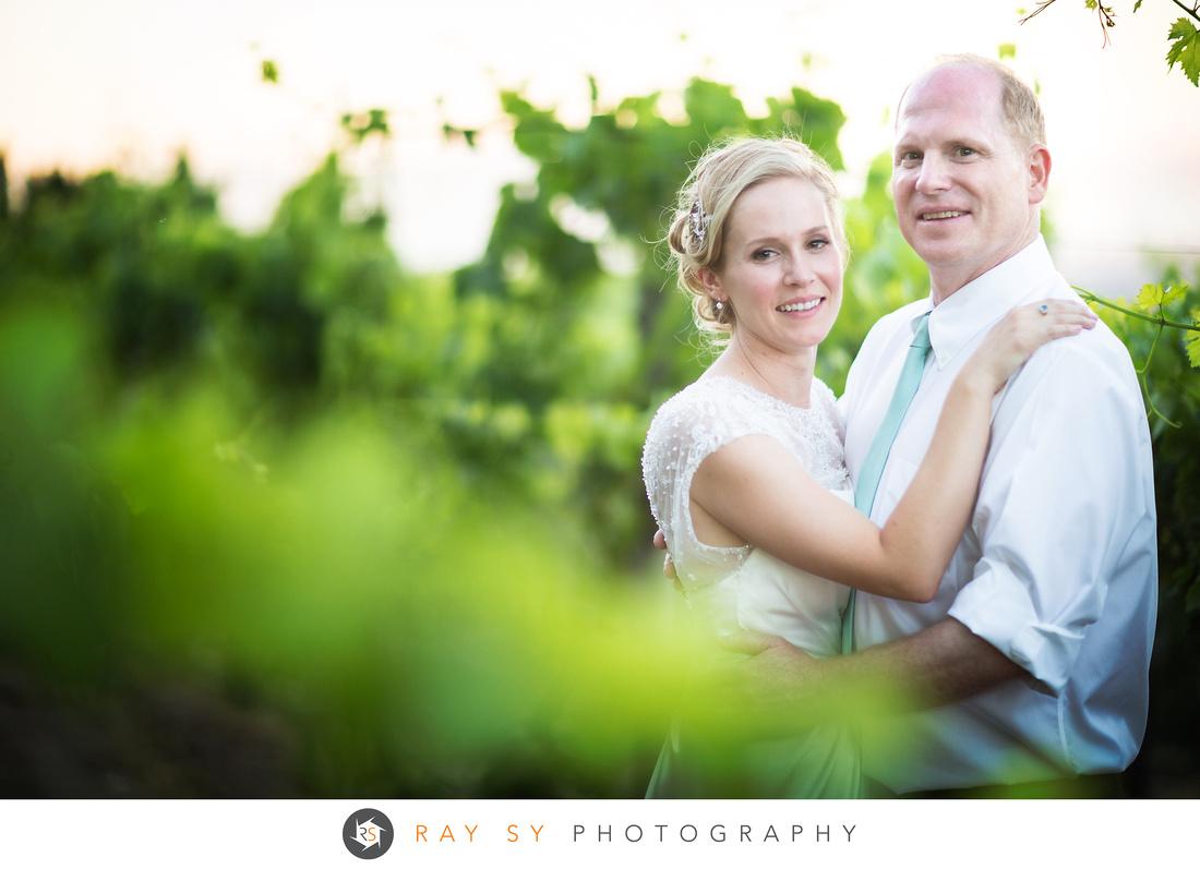 Thomas Fogarty Winery