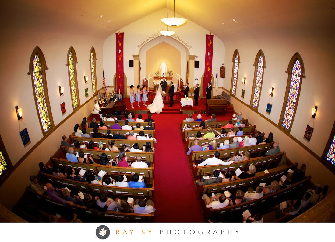 Elim Church